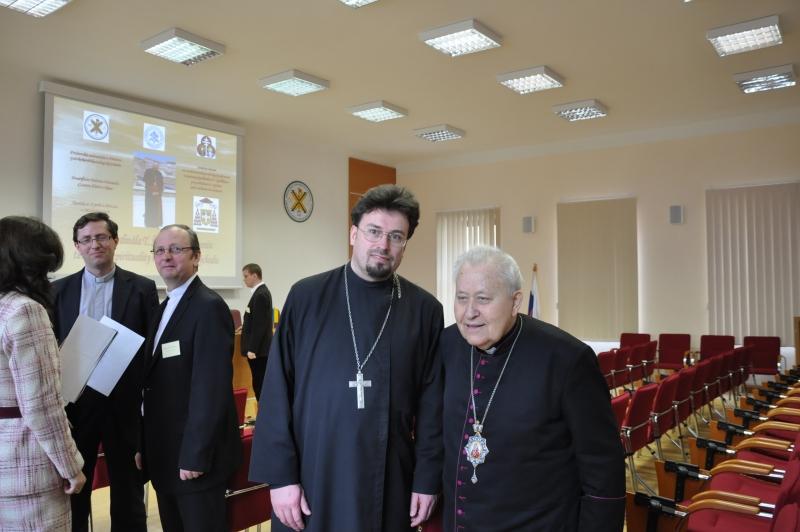Katolícke kňazi datovania