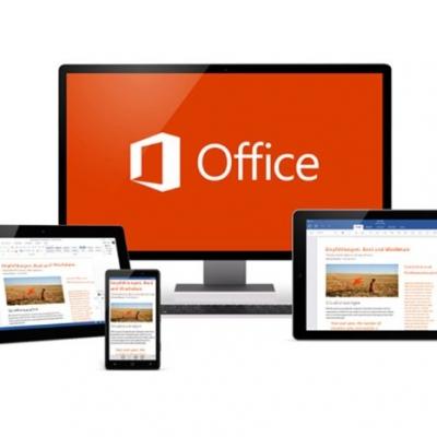 [Školenia k Office 365 pre zamestnancov a študentov PU]